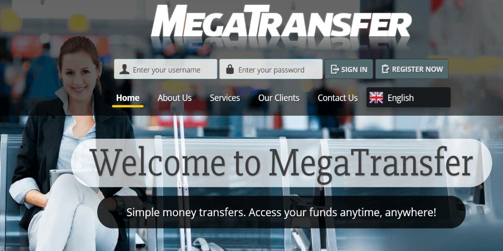 MegaTransfer